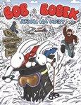 Bob a Bobek jedou na hory - obálka