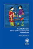Mezi kulturami (Oděvní výšivka v pozdním období dynastie Čching) - obálka