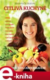 Citlivá kuchyně (Elektronická kniha) - obálka