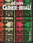 Dějiny Guineje-Bissau - obálka