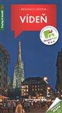 Vídeň - Průvodce městem - obálka