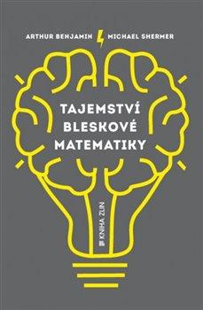 Obálka titulu Tajemství bleskové matematiky