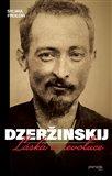 Dzeržinskij - Láska a revoluce - obálka