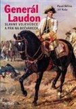 Generál Laudon (Slavný vojevůdce a pán na Bečvárech) - obálka