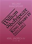 Král Jindřich IV. - obálka