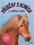 Příběhy o koních z celého světa - obálka