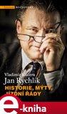 Historie, mýty, jízdní řády - obálka