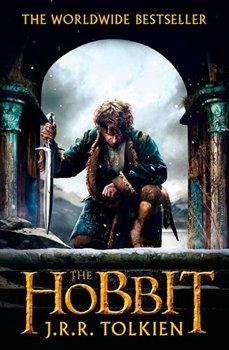 Obálka titulu The Hobbit (film tie in edition)
