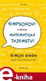 Simpsonovi a jejich matematická tajemství - obálka
