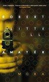 Obálka knihy Amatér