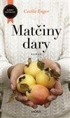 Obálka knihy Matčiny dary