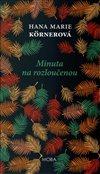 Obálka knihy Minuta na rozloučenou