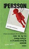 Obálka knihy Jak to bylo doopravdy s Pinokiovým nosem