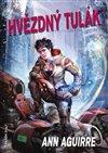 Obálka knihy Hvězdný tulák - Siranta Jax 2