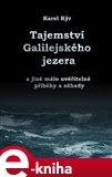 Záhada Galilejského jezera - obálka