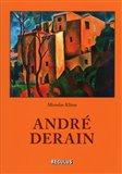 André Derain - obálka