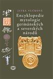 Encyklopedie mytologie germánských a severských národů - obálka