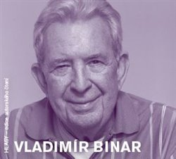Vladimír Binar, CD - Vladimír Binar