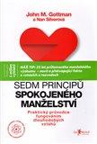 Sedm principů spokojeného manželství - obálka