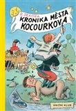 Kronika města Kocourkova - obálka