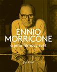 Ennio Morricone a jeho filmový svět - obálka