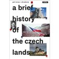 A Brief History of the Czech Lands - obálka