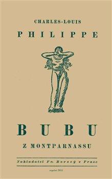 Bubu z Montparnassu - Charles-Louis Philippe
