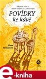 Povídky ke kávě (Elektronická kniha) - obálka
