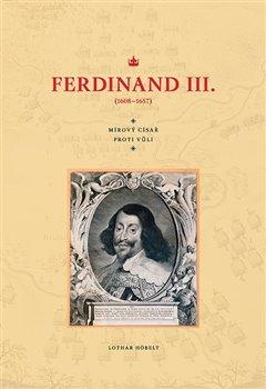Obálka titulu Ferdinand III. (1608–1657)
