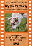 Hry pro psí čenichy - obálka