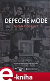 Depeche Mode (Elektronická kniha) - obálka