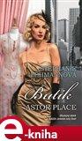 Butik Astor Place (Obyčejný deník dokáže zamotat celý život) - obálka
