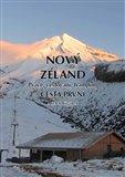 Nový Zéland - Práce, cestování, tramping (Cesta první) - obálka