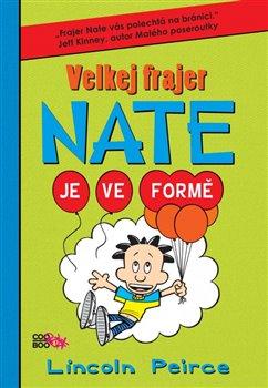 Obálka titulu Velkej frajer Nate 7