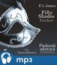 Fifty Shades Darker: Padesát odstínů temnoty (Mp3 ke stažení) - obálka