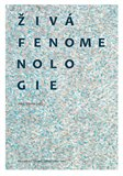 Živá fenomenologie - obálka