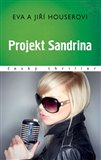 Projekt Sandrina - obálka