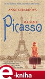 Madame Picasso - obálka