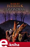 Lavondyss (Elektronická kniha) - obálka