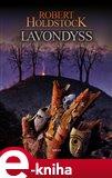 Lavondyss - obálka