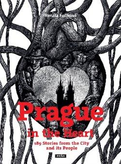 Obálka titulu Prague in the Heart