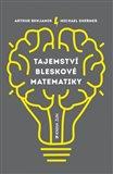 Tajemství bleskové matematiky - obálka