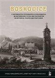 Boskovice v historických fotografiích a pohlednicích - obálka