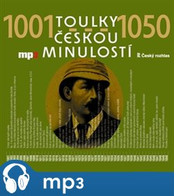Toulky českou minulostí 1001 - 1050
