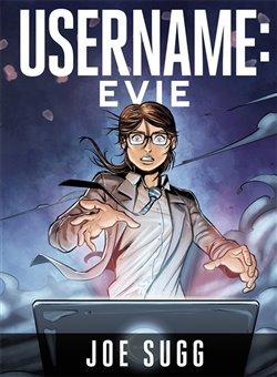Username Evie - Joe Sugg
