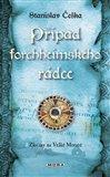 Případ forchheimského rádce (Bazar - Mírně mechanicky poškozené) - obálka