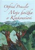 Moje knížka o Krakonošovi (Kniha, vázaná) - obálka