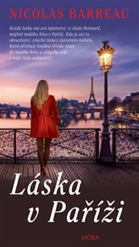 Láska v Paříži - Nicholas Barreau