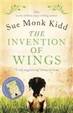 The Invention of Wings - obálka