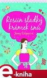 Rosiin sladký krámek snů (Elektronická kniha) - obálka
